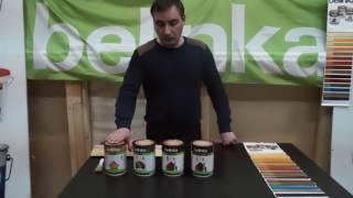 видео Belinka