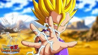 THE HYPE! Epic Dual Summon Battle! LR Gohan Summons | Dragon Ball Z Dokkan Battle
