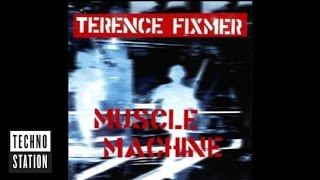 Terence Fixmer - Shout