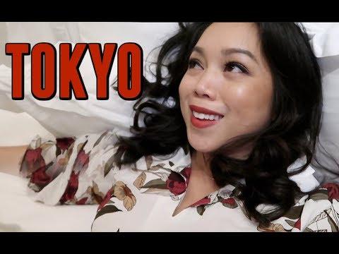 WE'RE IN TOKYO! -  ItsJudysLife Vlogs thumbnail