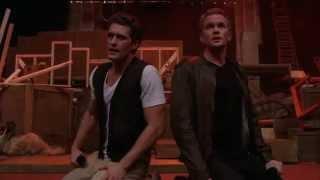 Glee - Dream On (Türkçe Altyazılı)