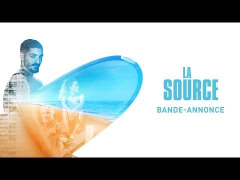 """Découvrez les premiers pas de Sneazzy au cinéma avec la bande-annonce du film """"La Source"""""""