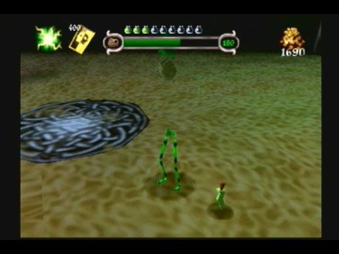Medievil Ps1 Final Stage Zaroks Lair 28 Youtube