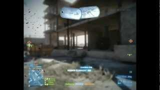 BF3 Messer [Special] [HD]