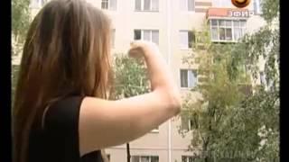 Война соседей: незаконно построенный балкон привел к потопу