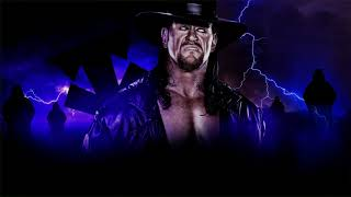 """#LR The Undertaker Theme Song """"Rest In  Peace"""" (Arena Effects)"""