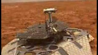 Mars Mission Remix