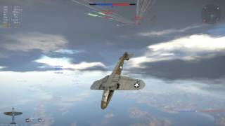 "[PC][RB]War Thunder ""The Fockers are everywhere!"""