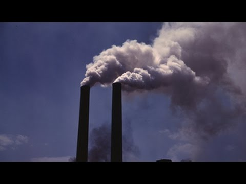 Corporate Polluters Rarely Criminally Charged for Violating Environmental Law