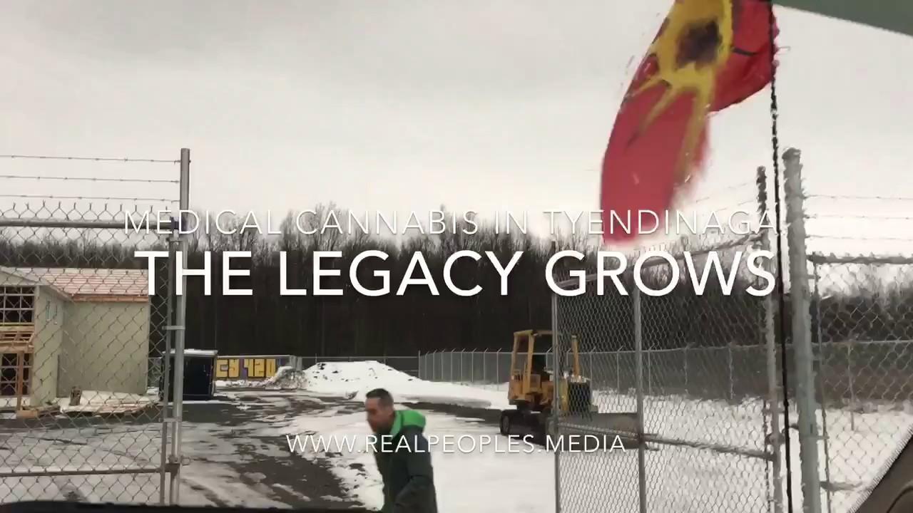 The Legacy Grows: Medical Cannabis in Tyendinaga | Real