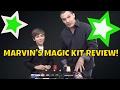 Marvins Magic Kit Review