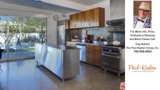 2696 N Starr Rd, Palm Springs, Ca Presented By Clay Baham.