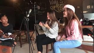Lir Pedhote Banyu ~ Melinda Varera ft Dina Farera