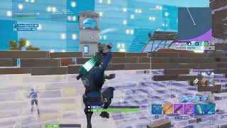 Fortnite: gettin claped arena