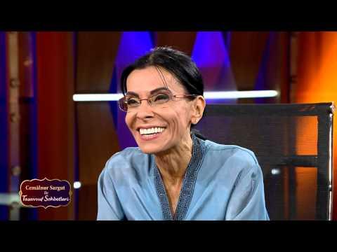 Cemalnur Sargut ile Tasavvuf Sohbetleri -16 Bölüm - 09,07,2015