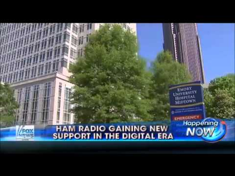 Amateur Radio on Fox News Channel