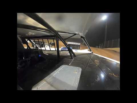 Gavin Landers heat race I 30 Speedway 6-15-19