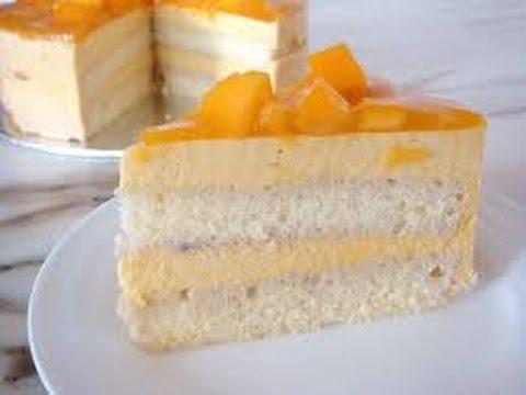 Sanjeev Kapoor Eggless Cake Recipe Video In Hindi