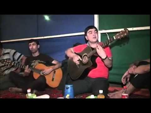 скачат туркменские песни 1990