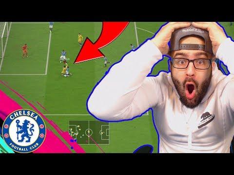OMG I GOT CHEATED BY EA!! FIFA 19 Career Mode Chelsea thumbnail