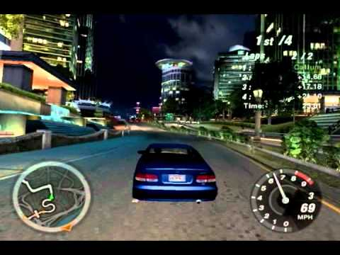 need for speed underground 2 pc gameplay commentary. Black Bedroom Furniture Sets. Home Design Ideas