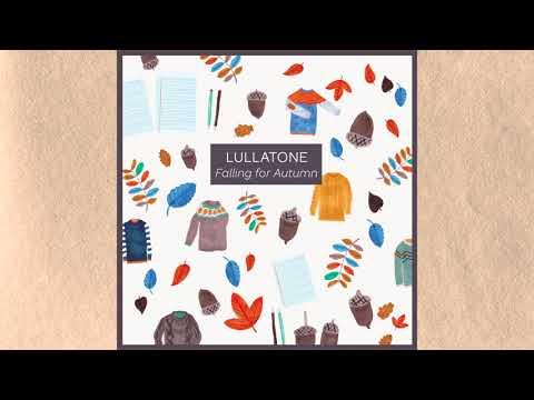 Lullatone - adventure music for migrating birds