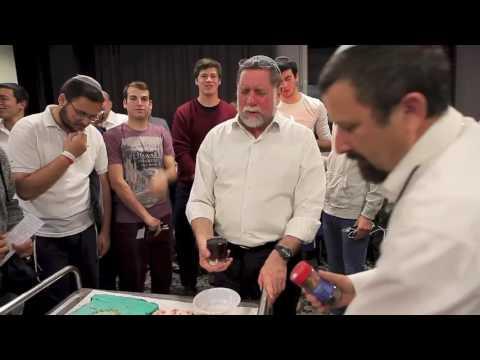 Givat Shmuel Day 6