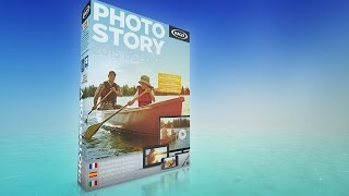 MAGIX Photostory 2015 Deluxe (IT)  - Creare video con foto