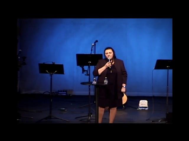 Testimony of Galina Onishchenko 11/18/2018