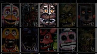 Download Toy Molten Freddy In Ultimate Custom Night Mod MP3