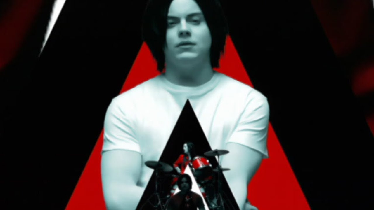 Download The White Stripes - Seven Nation Army (Official Music Video)