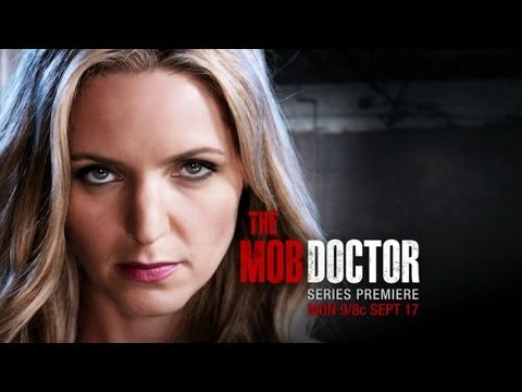 """Download The Mob Doctor (FOX) """"Be Careful Who You Owe"""" Promo"""