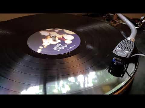 Erasure - Here I Go Impossible Again [Nightbird Vinyl]