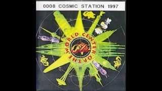 Cosmic Station 1997- 8 Dj DB