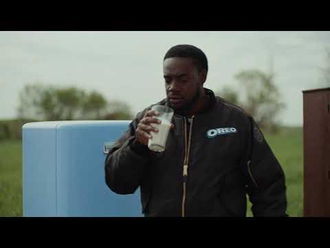 The OREO Offering - Milk Reveal