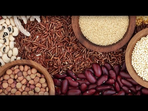 Ask the Dietitian Do you know the Best Causes of Plant-Based Protein