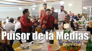 Puisor de la Medias - Ascultari si Doine - Colaj - Live - Nunta George & Gianina