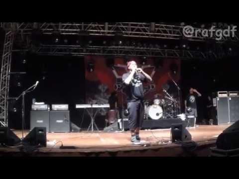P.O.D. - Live in Sao Paulo 23-08-2014 Completo