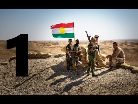Kurdistan: Power and Revolution