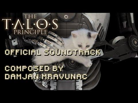 The Talos Principle OST - Full Soundtrack