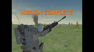 HIGH-MACS Simulator Missions 1 - 2