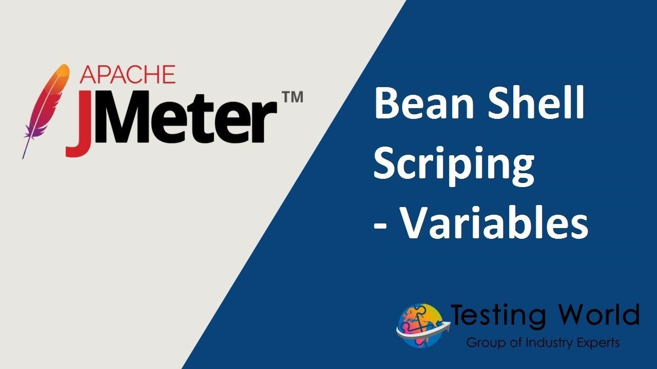 Jmeter Tutorial 11 - Bean Shell Script : Part-1 : Bean ...