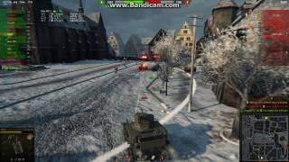world of tanks M2 Light 10 kills