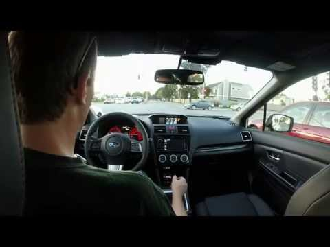 Canada Goose hats online price - 2015 Subaru WRX Limited: Ep. 1: Introduction and Features Part 1 ...
