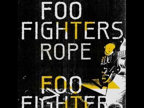 FOO FIGHTERS - ROPE LYRICS - SongLyrics.com