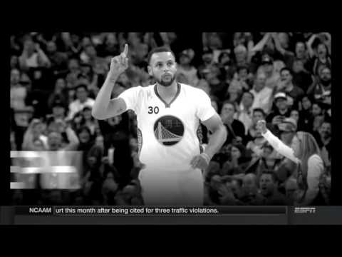 Golden State Warriors vs San Antonio Spurs - ABC Saturday Prime Time Preview |  9,