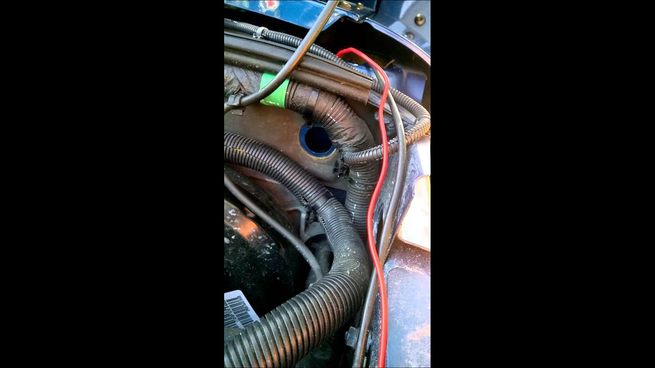 jeep jk firewall wiring Jeep Paint