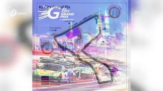 KL City Grand Prix; Afiq Ikhwan Buru Kejuaraan Lamborghini Super Trofeo Asia