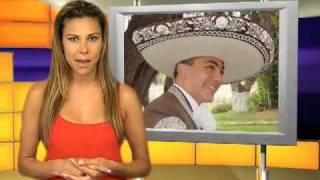 Chismes de Cristian Castro, Alejandro Sanz, Celia Cruz y mas noticias