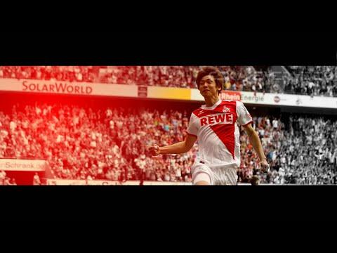 Yuya Osako 大迫勇也 /NEW FC Köln/ Skills Dribbling Goals /HD/